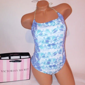 NWT Victoria Secret Swim One Piece Medium $80